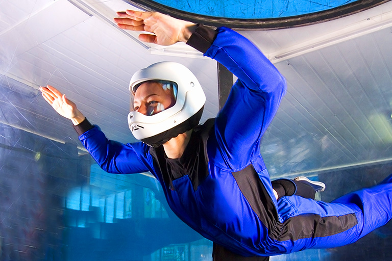 De Windtunnel en Windoor Wave Club